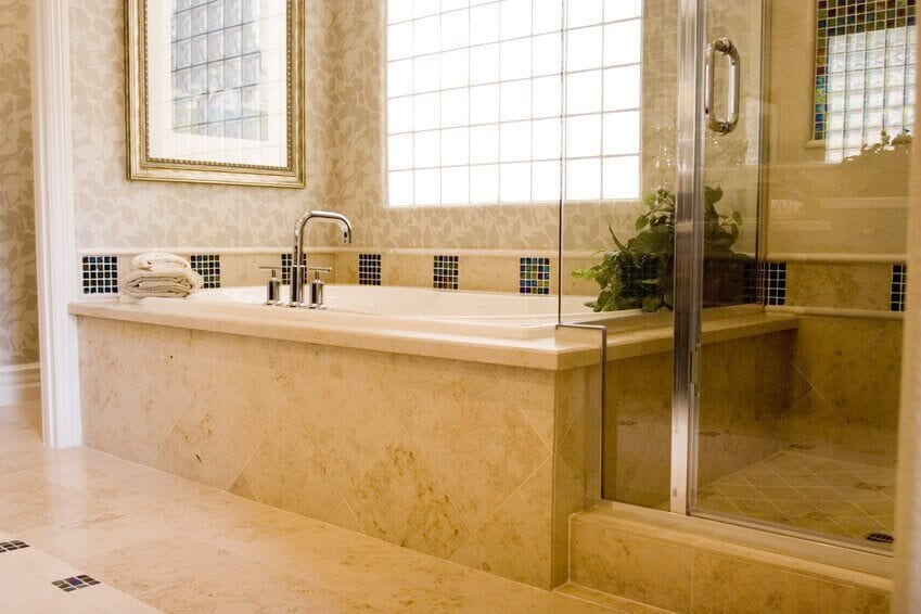 Deep Cleaning Service Residential Maid Service In North Houston - Bathroom deep cleaning service