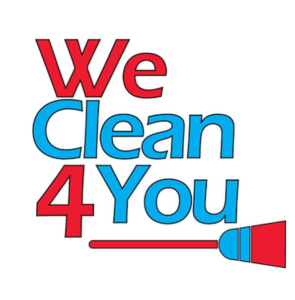 We Clean 4 You