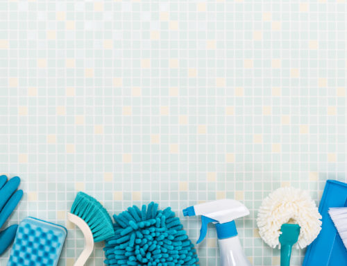 Cleaning and Maintaining your Tile