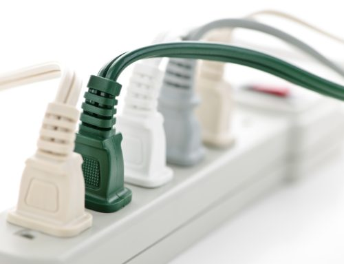 Do you need a surge protector?