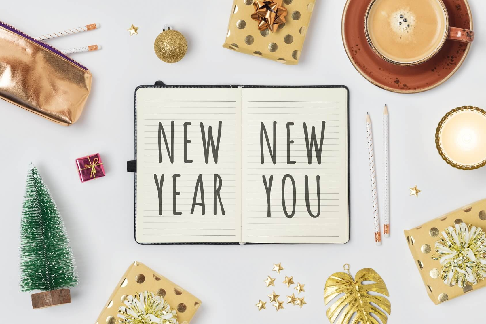 New Year New You We Clean 4 You
