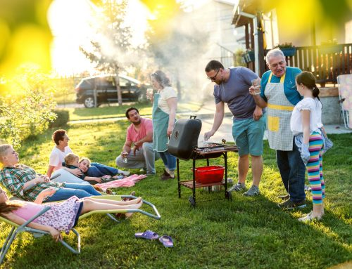 Preparing for Summer Entertaining