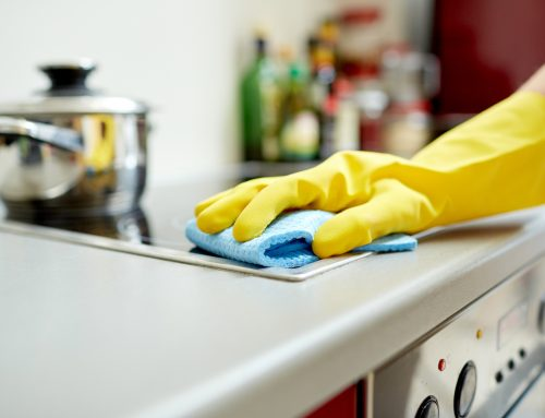 Why should you hire a professional maid service?