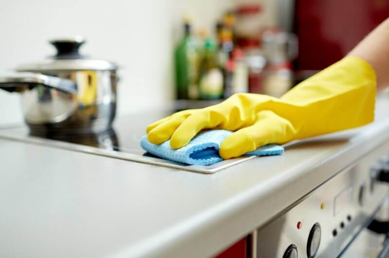 Professional Maid Services in the Woodlands