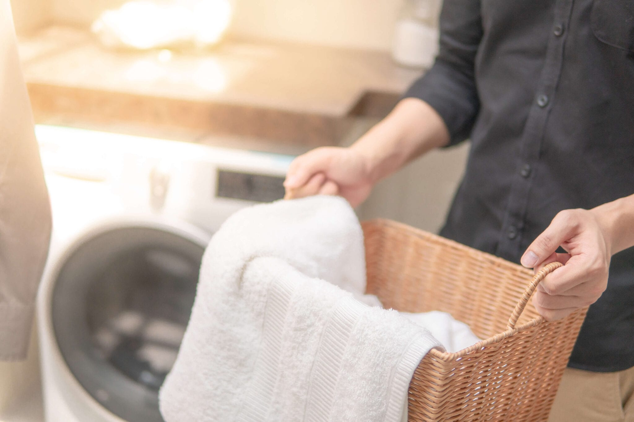 Maid Cleaning Services October Scents